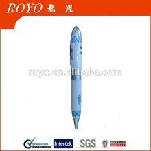 Popular high quality 4in1metal pen