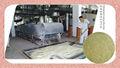 Phenol cát Formaldehyde cho phủ nhựa trong nguyên liệu đúc đã qua sử dụng