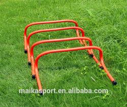 plastic speed hurdles sports equipment hurdle