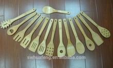 bamboo kitchen utensil