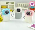 lindo mini cámara espía forma bolígrafo promocional pluma de dibujos animados de regalo