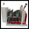 NINGXIN Bitzer High Temperature Screw Compressor Condensing Unit