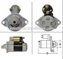 Cost-effective 23300-P5112 starter For Nissan Lift Trucks starter