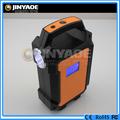 36000 mah diesel e gasolina caminhão carro carregador de bateria 12v/24v jump starter
