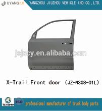 Nissan X-Trail Car Front Door Body Kit