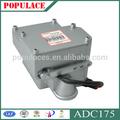 actuador electrónico adc175 24v automático del motor diesel del actuador