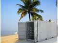 Réseau d'eau potable de convertir à partir de dessalement ro système