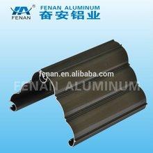 Aluminum Louver Roof