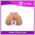 realista de goma vagina artificial coño muñeca taza de culo masculino para la mujer de la masturbación