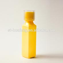 160ML plastic PET lotion bottle