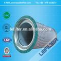 Yüksek filtrasyon Fusheng kompresör yağı ayırıcı 91101-020