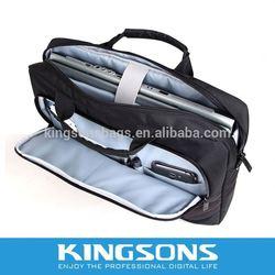 super quality classic 13 inch fashion vertical laptop compact messenger bag