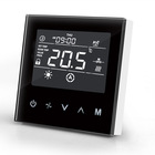 Touchscreen Floor Heating Thermostat