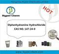 Hp90545 CAS 147 - 24 - 0 Diphenhydramine chlorhydrate de