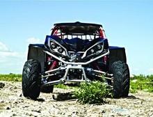 Go Kart Beach Sport Buggy ATV for Kids 110cc