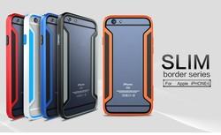 For Iphone 6 plus Armor series TPU+PC combine bumper case