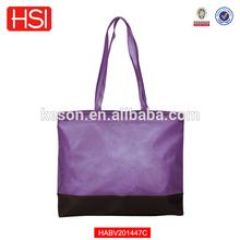 2015 New Arrival wholesale PVC&PU cosmetic pvc beach bag