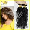 wholesale distributors full cuticle kinky wave brazilian virgin remy hair extension