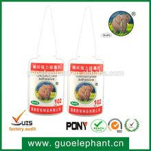 Guo elephant 102 instant glue Instant granite repair adhesive 20g super fast glue