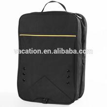 black man stylish unique travel bags
