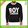 fashion men stylish sport custom sublimation hoodies /sweatshirts