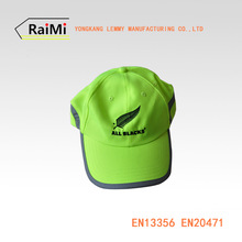 NEWLY Promotional Hi-vis Reflective Safety Sport Hat