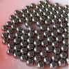 22mm chrome bearing steel ball G40 AISI 52100