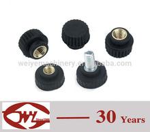 WEIYE M3 M4 M5 M6 M7 M8 M10 Plastic Thumb Screw