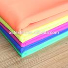 plain dyed fabric for swimwear nylon spandex swimwear fabric