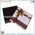 guangzhou fabbrica scatola di cioccolato svizzero
