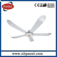 """Painuo 56"""" Ceiling Fan with five metal blades FC-140A"""