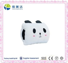 Winter Hand Guard Plush Cute Panda Soft Animal Toys
