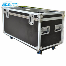 Large Utility Case /Road Trunks/High quality Utility Cases with wheel dishes and wheel board