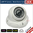 Made in China 20m Night Vision H.264 ONVIF Network 720P IP Camera Security