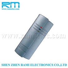 cheap price 125Khz/13.56Mhz RFID smart card reader for access control from China