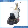 Large power epoxy glue floor coating remover floor lapping machine