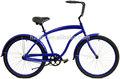 Atacado de alumínio 26 praia cruiser quadro da bicicleta bicicleta praia cruiser / lady bicicleta