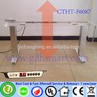 costco outdoor furniture adjustable height unique desks frame restaurant hot pot table leg