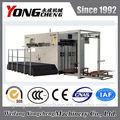 China de papel de calidad convertidor yc1320 semi- automatico cortador de morir de la máquina