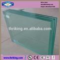 La venta caliente! 3mm a 19mm tipos de alta calidad de vidrio
