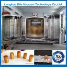 plastic film coating machine for PET