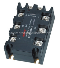 electronic voltage regulator SCR3-25AA-H