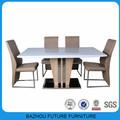 bonito e moderno estilo europeu de mobília home made in china