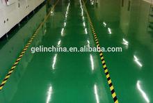 Eco-freindly Epoxy Floor Coating for factory