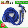 2015 high pressure washer hose/garden hose sprayer/ rubber water pipe