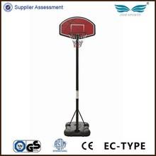 Movable basketball stand basketball hoop stand