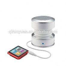 Public Address Power 20 Watt*2 Active Wall Speaker portable 2.0 mini speaker