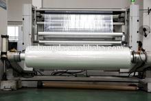 Multi Layer Extrusion Polyolefin shrink film