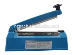 PFS-200 Plastic Hand Impulse Sealer/ Impulse Sealer for Plastic Bag/ 8' 200mm impulse sealer