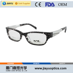 Fashion acetate optical glasses frame